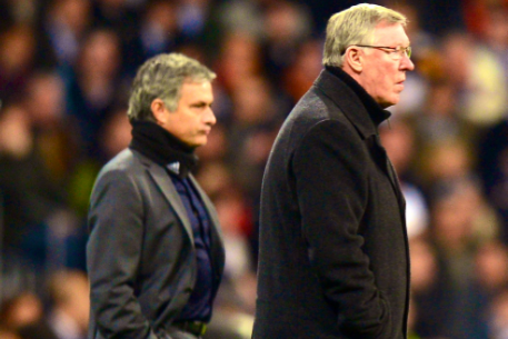 Why Was Jose Mourinho Not Considered for the Manchester United Job?