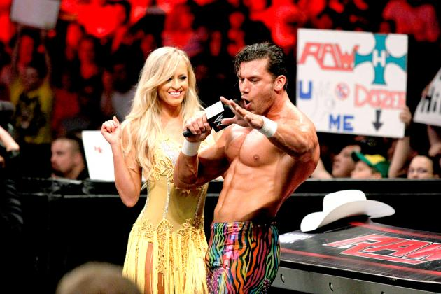 Has Fandango Already Peaked in WWE?