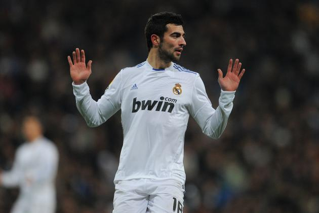 Raul 'Turned Down Barca Twice'
