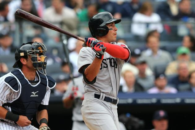 Debate: Should Boston Move Ellsbury Down in the Lineup?