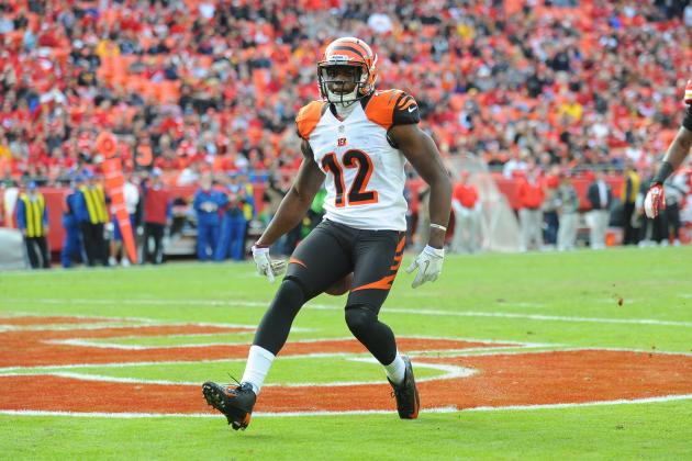 Sanu, Ghee Excited to Return from Injury