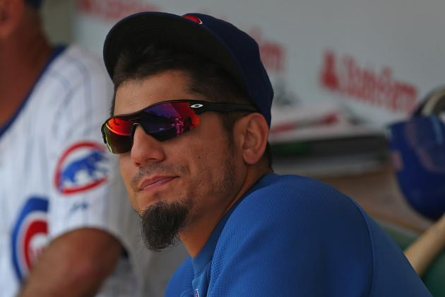 Debate: Should Chicago Look to Trade Matt Garza?