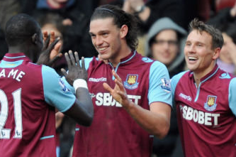 Transfer News: Newcastle Not Interested in Re-Signing Andy Carroll