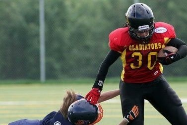 MWFL All-Star Kristen Chatterton Promoted to Canadian National Team