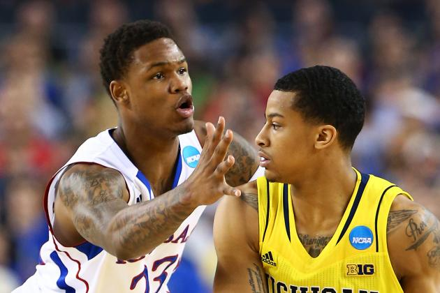 Where Will Ben McLemore Land in the NBA Draft?