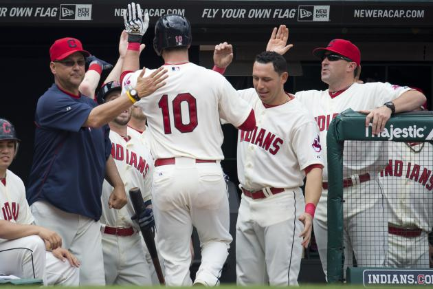 Debate: Who Deserves the Most Credit for Tribe's Hot Start?