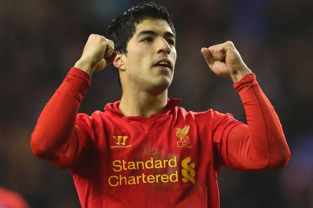 Liverpool Transfer News: Reds Must Continue to Avert Luis Suarez Interest