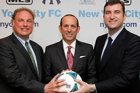 New York City FC: Latest News and Speculation on Newest MLS Team