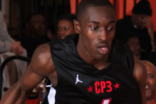 Theo Pinson Commits to Tar Heels