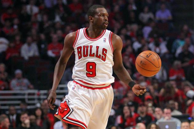 An Early Bulls Free Agency Preview