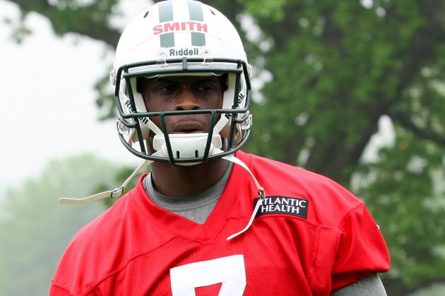 Geno Smith Hires Jay-Z's Roc Nation Sports as New Agents