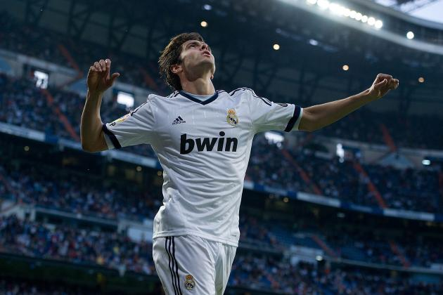Real Madrid Transfer Rumors: Players Los Blancos Need to Finally Ditch