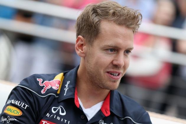 F1: Monaco Form Impossible to Judge, Says Vettel