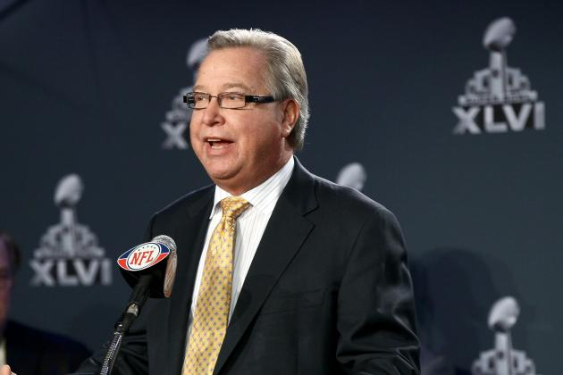 Ron Jaworski: Chip Kelly's Oregon Offense Won't Work in the NFL
