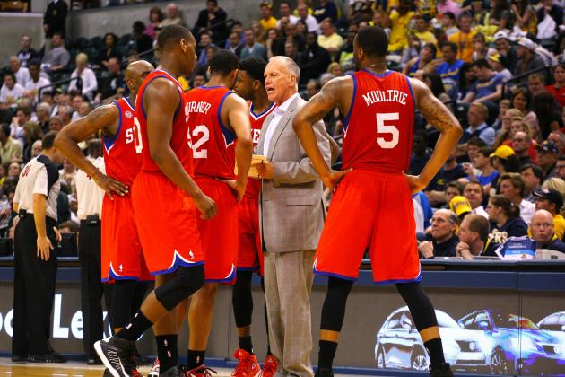 Why Philadelphia 76ers Must Be Draft-Day Wheeling and Dealing at 2013 NBA Draft