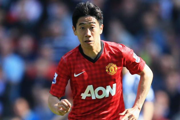 Jurgen Klopp Distraught by Shinji Kagawa Role at Manchester United