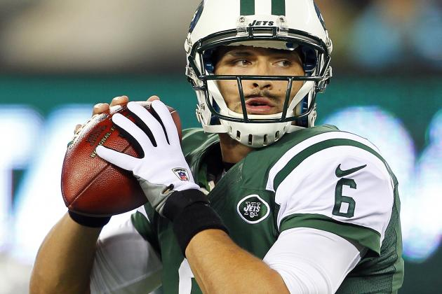 Sanchez: Jets Will Get 'the Best out of Me' in '13