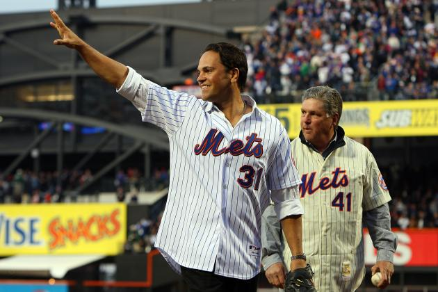 What the Mike Piazza Trade Meant to the New York Mets Organization
