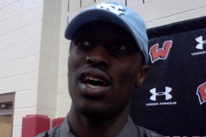 Theo Pinson Commits to North Carolina, Picking the Tar Heels over Indiana