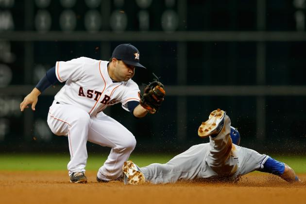 Houston Astros: Astros Must Sign Jose Altuve Long-Term Following Agency Change