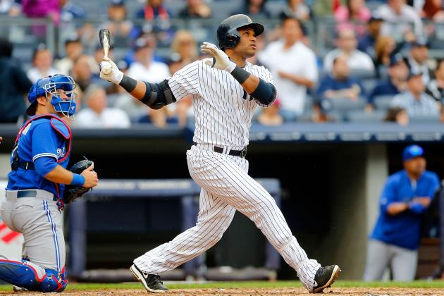Robinson Cano to 3rd Base Solves a Number of Problems for New York Yankees