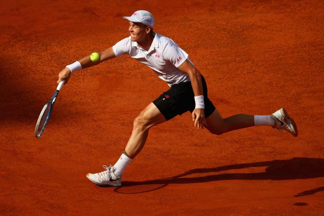 French Open 2013: Players That Will Exit Early at Roland Garros