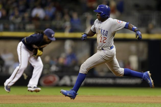 Rickie Weeks Not the Type of Anchor Milwaukee Brewers Were Hoping for