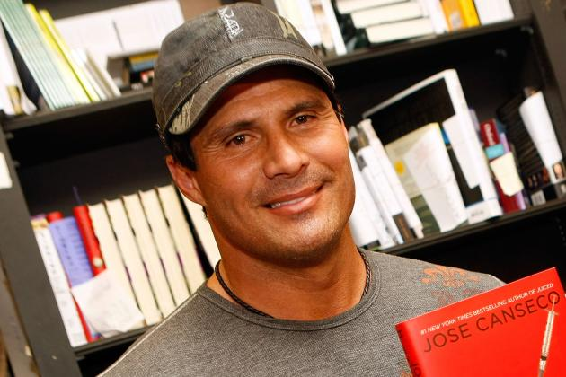 Jose Canseco Is Being Investigated by Las Vegas Police for Sexual Assault