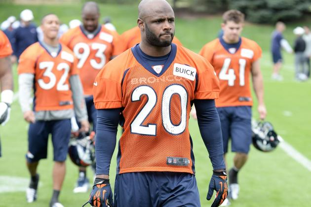 Broncos Have Sterling Record of Turning UDFAs into Starters