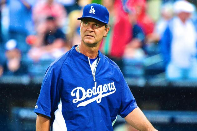 Don Mattingly Blasts Dodgers Players and Questions Management