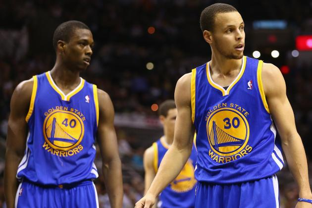 Golden State Warriors' Bright Future