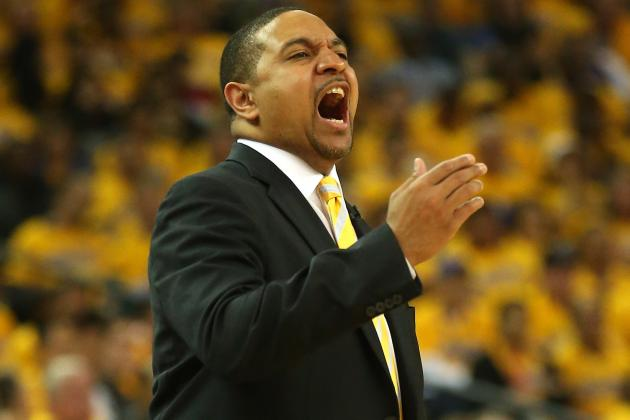 The Case for ... Mark Jackson