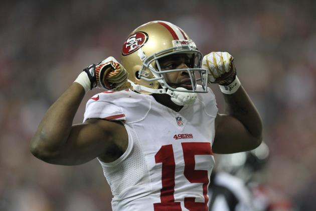 Does Michael Crabtree's Injury Make Seahawks Favorites in Loaded NFC West?
