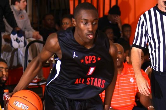 Theo Pinson to UNC: Tar Heels Land 5-Star Prospect