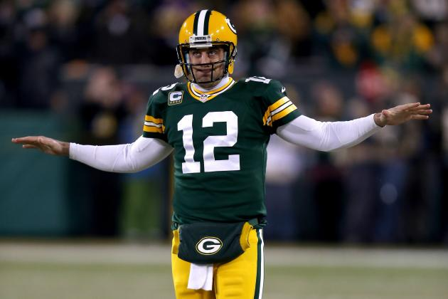 Why the Packers' Offense Should Be Unstoppable in 2013