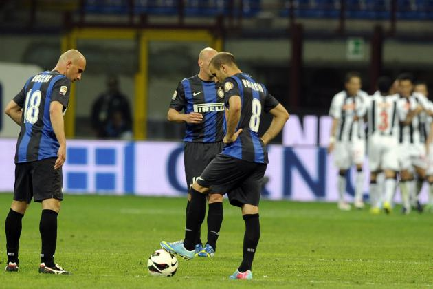 Inter Milan's Serie A Season in Review: Where It Went Wrong