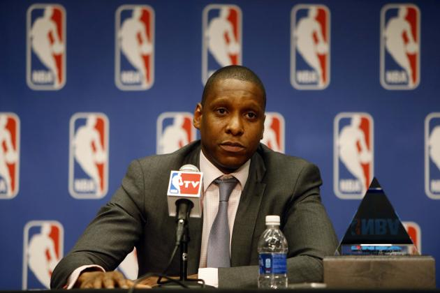 Denver Nuggets 'Positive' They Will Keep GM Masai Ujiri