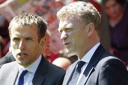 Everton Have Eight Candidates to Replace David Moyes as Manager