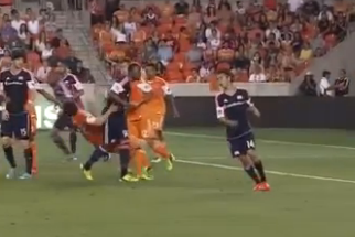 MLS Disciplinary Committee Suspends Dynamo Defender Boswell