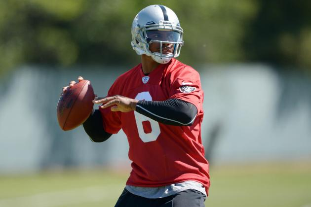 What the Oakland Raiders Should Do with Terrelle Pryor