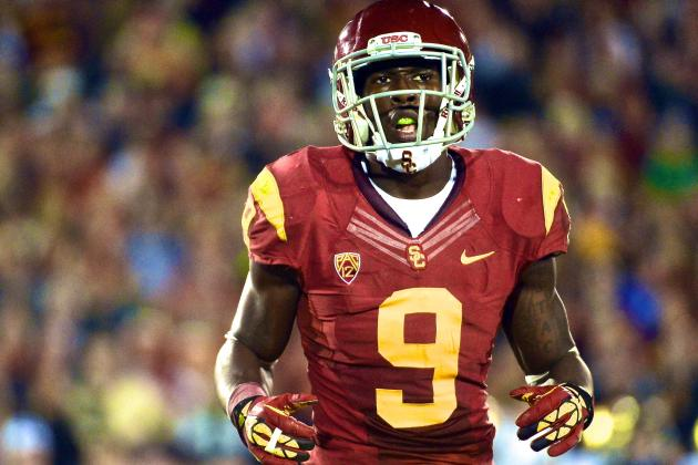 USC Football: Analyzing What Makes Marqise Lee so Special