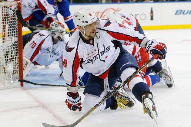 Debate: What Was the Most Memorable Moment in the Capitals' 2012-13 Season?