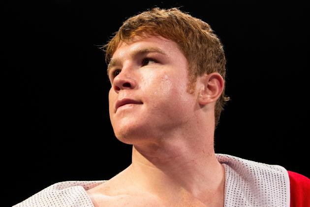 Why Are We so Sure Saul 'Canelo' Alvarez Is Boxing's Next Superstar?