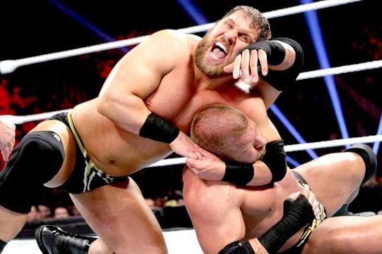 Curtis Axel: How Good Can the Repackaged WWE Star Be?