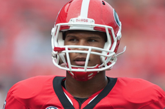 Ty Flournoy-Smith Will Transfer from Bulldogs
