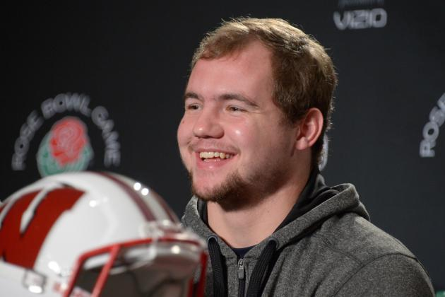 Borland Makes CBS's B1G 'Freaks'