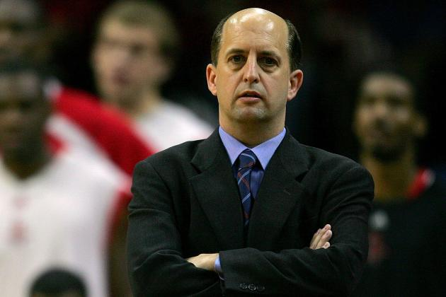 Van Gundy: Pacers Don't Have Much of a Chance vs. Heat