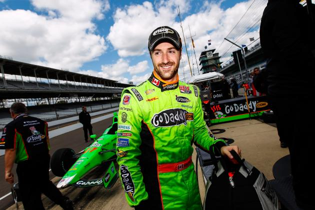 Indy 500 2013: Breaking Down Top Contenders Who'll Shine at Indianapolis