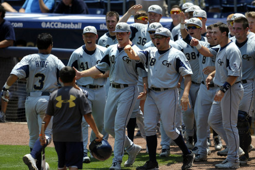 ACC Baseball Tournament 2013 Scores: Day 1 Results, Highlights and Analysis