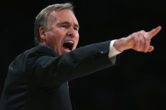 Ex-Knicks Coach D'Antoni Won't Return to Team USA as Assistant